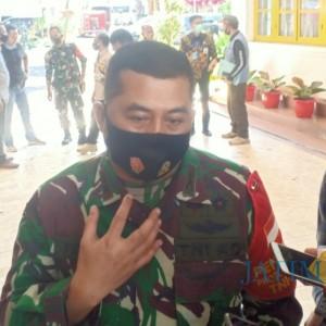 Transisi New Normal Kabupaten Malang Belum Efektif, Keluarga Sadar Covid Disosialisasikan