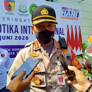 HUT Arema, Kapolresta Malang: Tak Ada Konvoi, Kita Akan Jaga Batas Kota