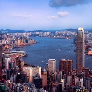 Hong Kong Resmi Resesi Selama Setahun, Ini Dampaknya untuk Ekonomi RI