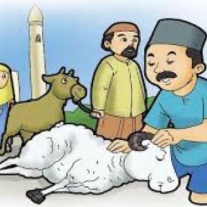 Idul Adha, Pemkot Blitar Salurkan 36 Ekor Hewan Kurban