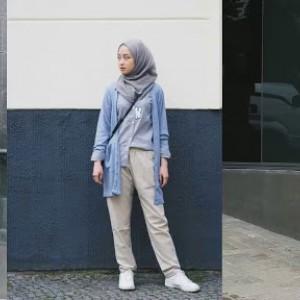 5 Item Fashion yang Bikin Penampilanmu Berhijab Makin Chic!