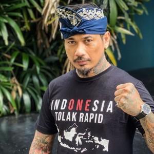 Makin Menjadi, Jerinx SID Tantang Polisi Terkait Aksi Tolak Rapid Test Covid-19 di Bali!