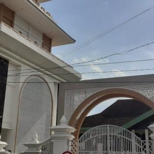 1.000 Jamaah Hadiri Salat Idul Adha di Masjid Agung Sleman