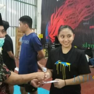 KONI Bangkalan Siapkan Beasiswa untuk Atlet Badminton yang Berprestasi
