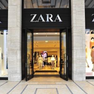 Terinspirasi dari PlayStation, Zara Rilis Produk Sneakers Terbaru!