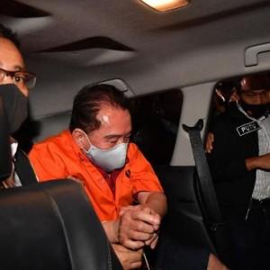 Video Djoko Tjandra Digelandang di Bandara Halim Perdanakusuma Usai Ditangkap di Malaysia