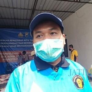 Cek Kelayakan Hewan dan Daging Kurban, UB Malang Turunkan 90 Dokter Hewan