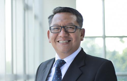 Fathul Wahid, Rektor UII Yogyakarta