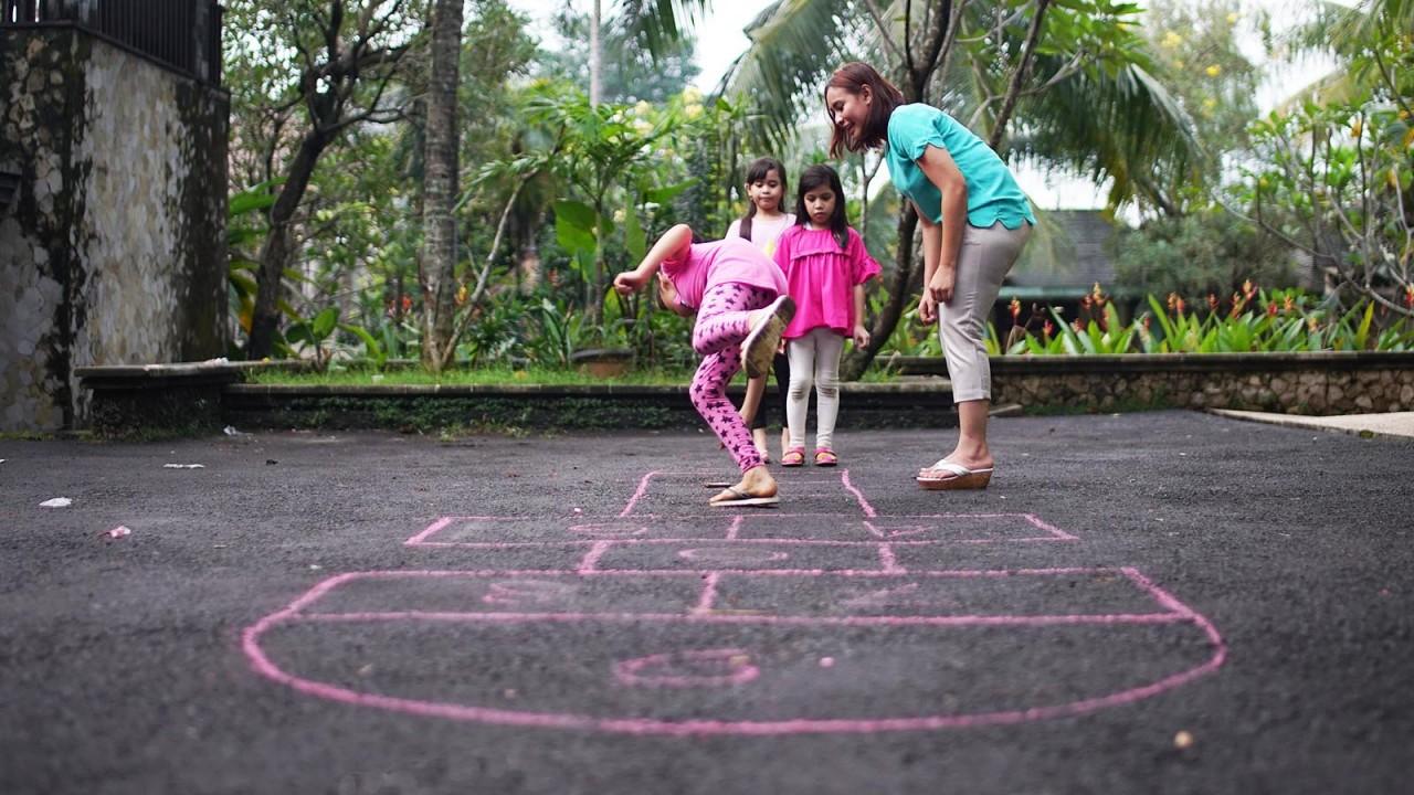 Tak Cuma Belajar Daring Ajak Anak Bermain Juga Penting Jatim Times