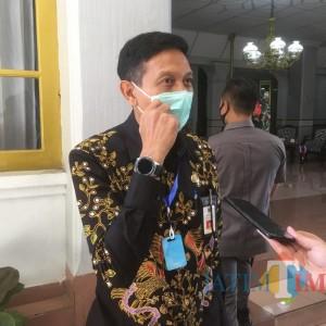 """KPK Sempat Temui Sekda Kabupaten Malang sebelum Lakukan Penahanan Oknum """"Makelar"""" Proyek"""