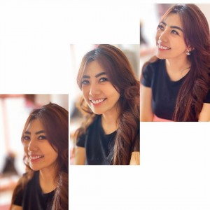 5 Gaya drg Nina Agustin tanpa APD Nyentrik, Tetap Chic dan Fashionable!