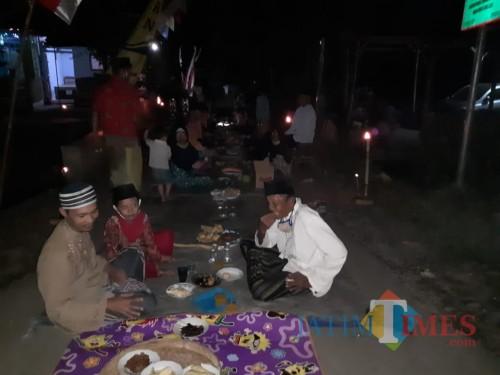 Selamat Lebaran Haji Masyarakat Kampung Dukuh Desa/Kecamatan Glagah Banyuwangi Nurhadi Banyuwangi Jatim Times
