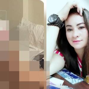 """TKW Cantik Asal Tulungagung Viralkan Akun FB yang Kirim Foto """"Pamer Burung"""""""