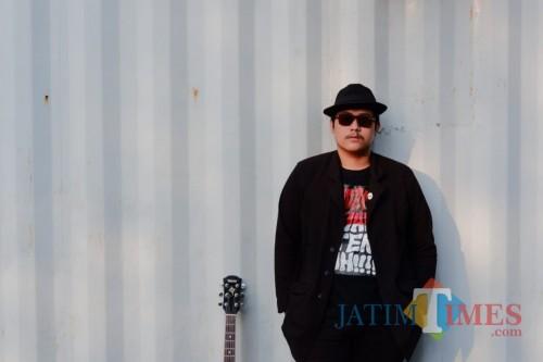 Tur Silaturahmi, Musikus Krisna Bond Targetkan Satu Kota Satu Karya