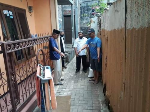 Ciptakan Lingkungan Sehat, DPUPRPKP Bakal Bangun IPAL di Kelurahan Pisang Candi