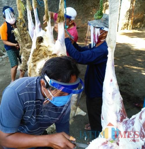 Di Tengah Pandemi, Warga LDII se-Indonesia Berkurban Rp 400 Miliar, Bagaimana Caranya?
