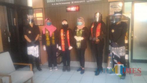 Disbudar Kabupaten Banyuwangi Terbitkan KTPP bagi Pelaku Pariwisata