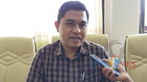 Ali Maskur, anggota Bamus DPRD Kabupaten Pamekasan.