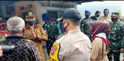 Peduli, Kwarda Jatim Bantu Rehab Rumah Warga Kota Madiun Senilai Rp 350 Juta