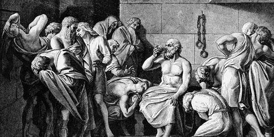 Pedihnya Siksaan Pada Kaum Nabi Luth Para Penyuka Sesama Jenis Jatim Times