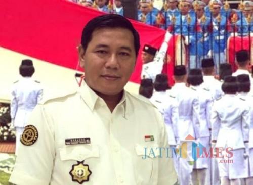 Jumlah Pengibar Bendera Pusaka Dibatasi, Jatim Kirim Satu Wakil Asal Tulungagung ke Istana