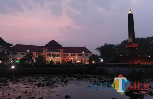 Kuliah di Malang, DLH Minta Kampus Pastikan Mahasiswa Baru Bawa Oksigen Sendiri!