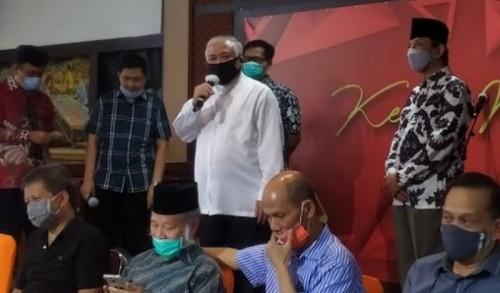 Hadiri Deklarasi KAMI, Din Syamsuddin hingga Rocky Gerung Bahas Ini!