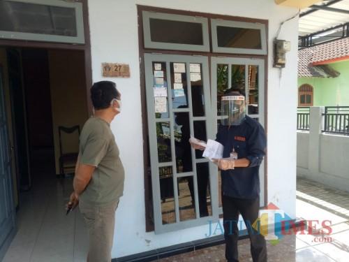 Proses Coklit Data Pemilih, Ini Temuan Bawaslu Kabupaten Blitar
