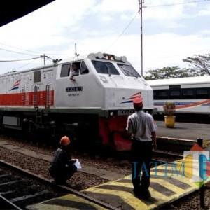 Tambah 6 Perjalanan, PT KAI Daop 8 Surabaya Ketatkan Protokol Kesehatan