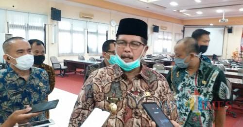 Ranperda Pilkades Dianggap Langgar Putusan MK, Ini Tanggapan Wabup Bangkalan