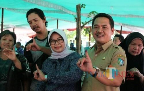 Setelah Sekda, Istri Wakil Bupati Jombang Positif Covid-19