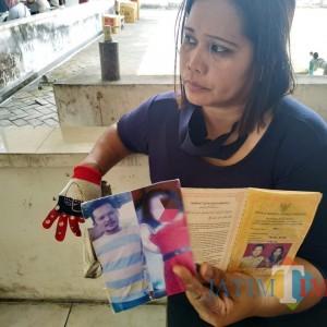 Beberapa Kali Dimediasi Lurah Tamanan Gagal, Orang Tua Kandung: Kembalikan Anakku..
