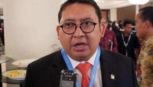 Gunakan Istilah Milik Jokowi, Fadli Zon Beri Sentilan terhadap BUMN