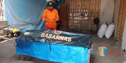 Bengawan Solo Kembali Makan Korban Jiwa, Pencari Ikan Tenggelam