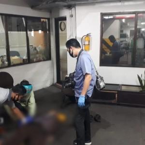 Masuk Bank di Kota Malang, Pria Ini Mendadak Meninggal Dunia