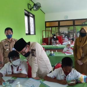 Meski Zona Merah, Pemkot Malang Bersiap Membuka Sekolah dengan Tatap Muka