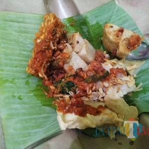 Sompil Bumbu Jangan, Bisa Jadi Pilihan Wisata Kuliner Khas Tulungagung