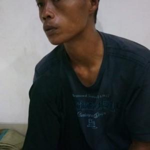 Bantu Viralkan! Seorang Tunawicara Bersepeda dari Malang ke Jakarta Mencari Orangtuanya