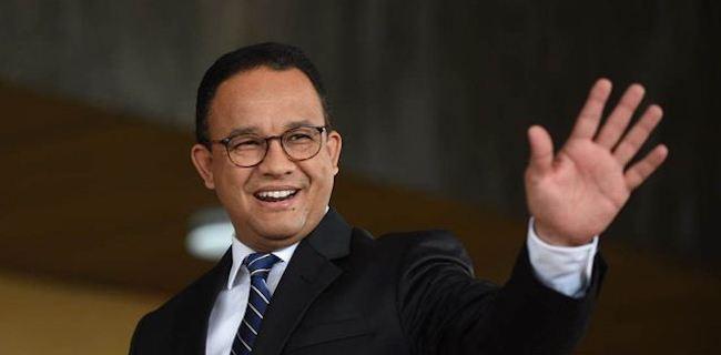 Aturan Ganjil Genap Dki Jakarta Bikin Anies Baswedan Terima Serangan Dari Kawan Jatim Times