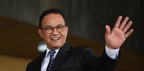 Aturan Ganjil Genap DKI Jakarta Bikin Anies Baswedan Terima Serangan dari Kawan