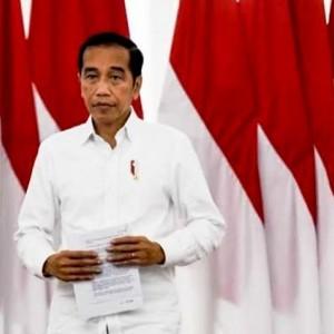 Kabar Gembira! Jokowi Bakal Beri Bansos Bagi Pegawai yang Gajinya di Bawah Rp 5 Juta!