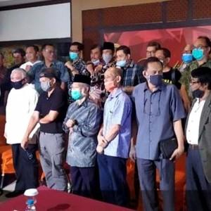 Ada Deklarasi KAMI untuk Kritisi Kebijakan Presiden Jokowi, Istana: Itu Oposisi Swasta!
