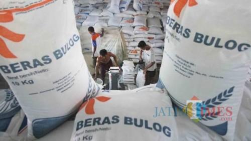 Bulog Akan Salurkan Bantuan Beras ke KPM, Skema BPNT di Tulungagung Berubah?