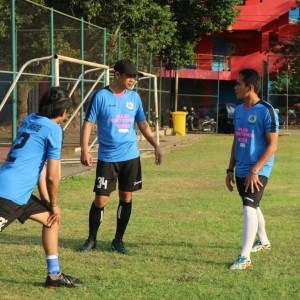 Joko Susilo Yakin Mantan Pemainnya Bisa jadi Pelatih Berkualitas