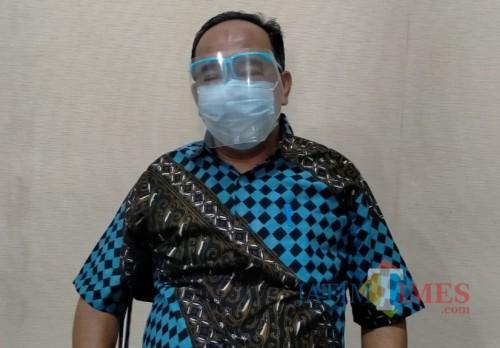 Rawan Politik Praktis, BKPSDM Sumenep Warning Netralitas ASN di Pilkada 2020