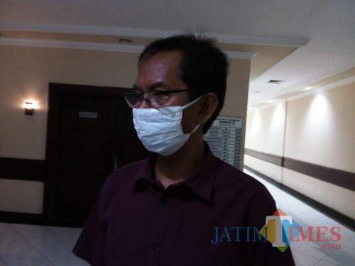 Ketua DPRD Surabaya Minta Pemkot Lunasi Anggaran Pilkada, Kurang Rp 59 Miliar