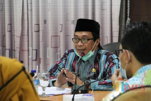 Stok Pupuk Kurang, Pemkab Jember Ajukan Penambahan Jatah ke Provinsi