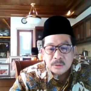 Wamenag Bangga pada Dokter Muda Lulusan UIN Malang, Rektor Minta Tak Hanya Kejar Duniawi