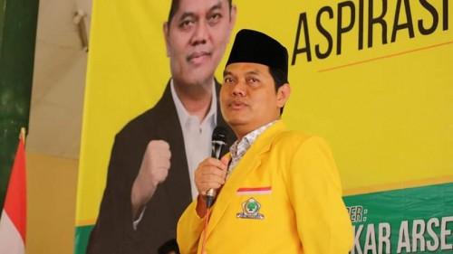 Anggota Komisi II DPR RI Zulfikar Arse Sebut Wacana Peradilan Khusus Pilkada Tidak Urgen