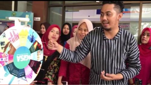 Sosialisasi dengan cara Bersuami dari Dispendukcapil Kota Malang (screenshot YouTube Dispendukcapil Kota Malang)